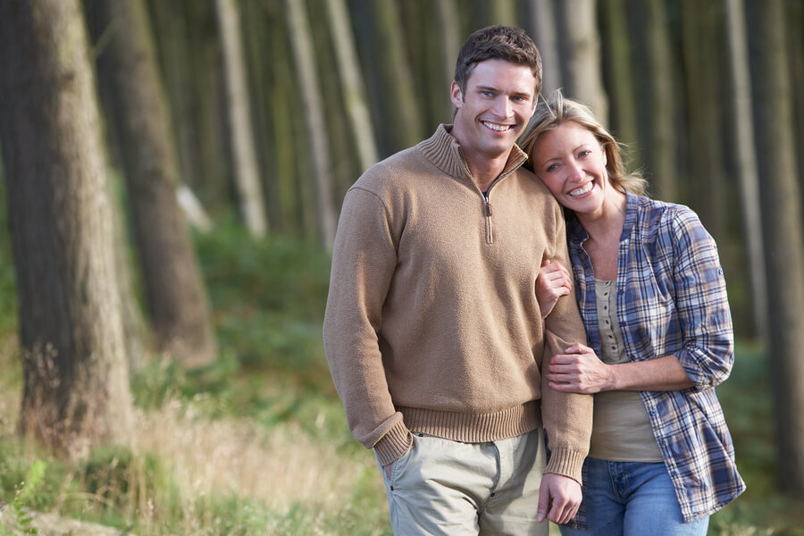 bigstock-Couple-On-Romantic-Country-Wal-50068685