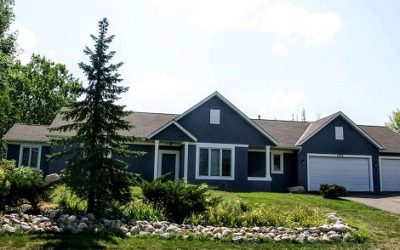Halfway House in Maplewood, Minnesota